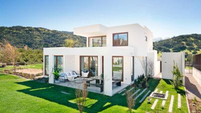 Casa 140 / Alto Los Bravos - Socovesa