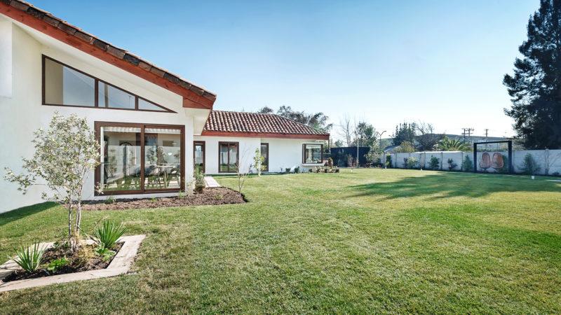 Casa 140 / Casaquinta - Socovesa