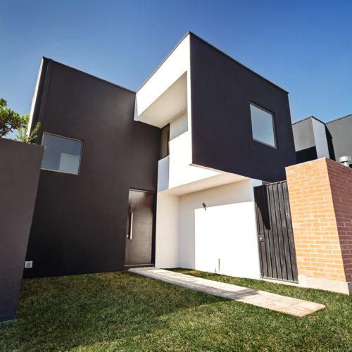 Casa 110 / Punta Maitenes - Socovesa