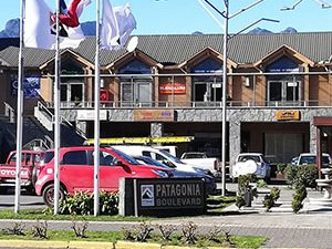 Patagonía Boulevard