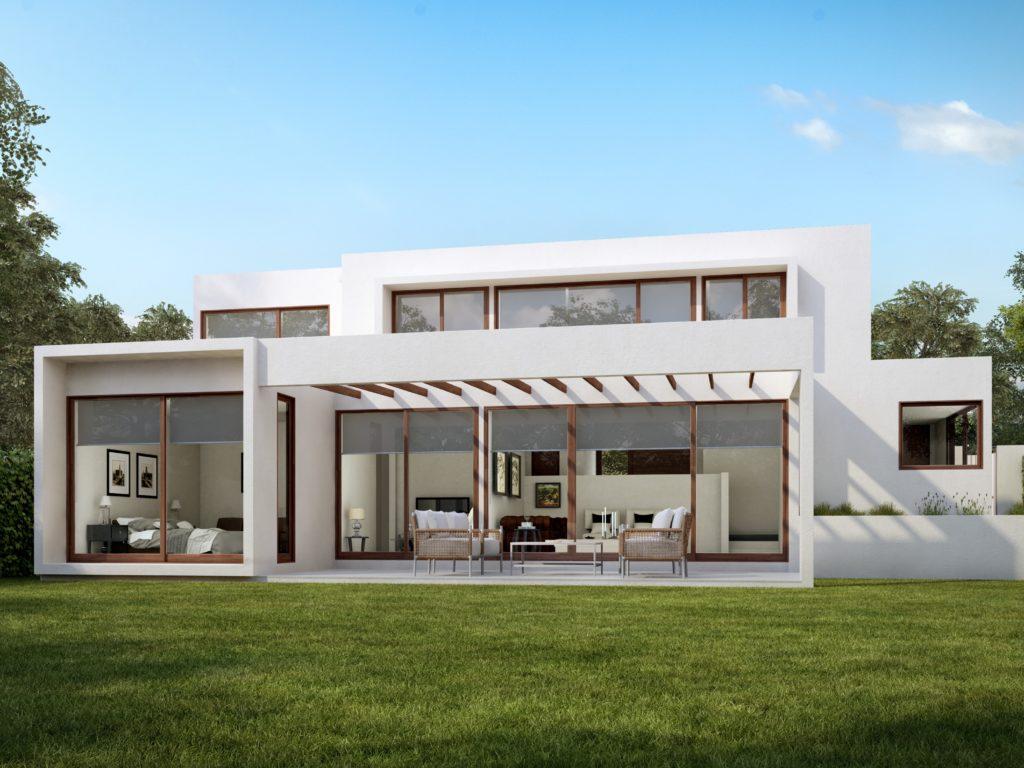 Casa Híbrida 263 / Vista Los Bravos - Socovesa