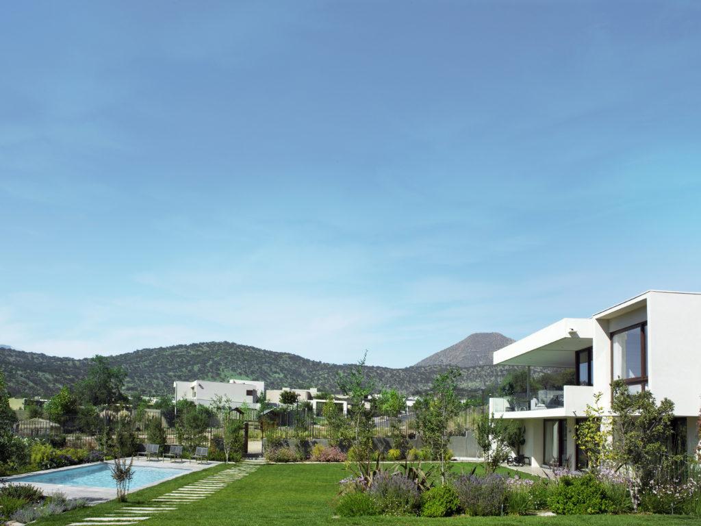 Casa Híbrida - Socovesa