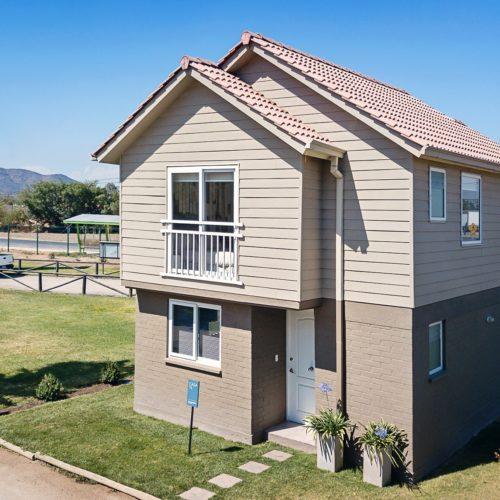 Casa 74 / Los Coihues - Socovesa