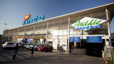 Supermercados / M3 - Socovesa