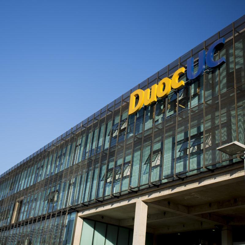 Duoc UC / M3 - Socovesa