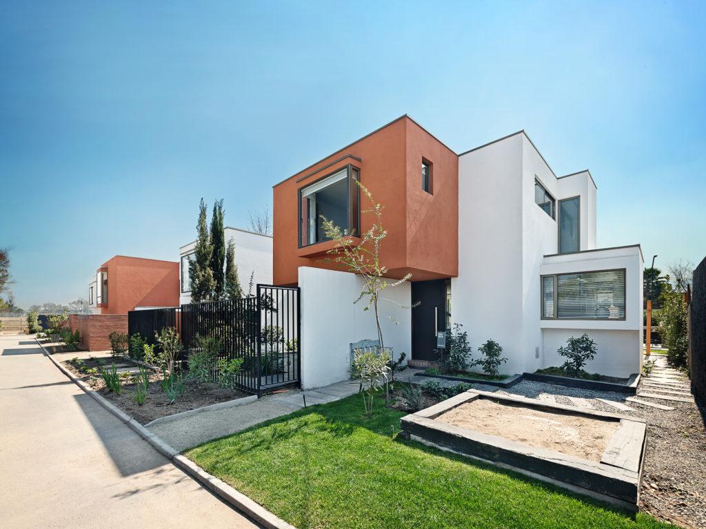 Casa 123 / Punta Nogales - Socovesa
