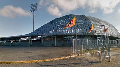 Estadio Chinquihue - Puerto Montt