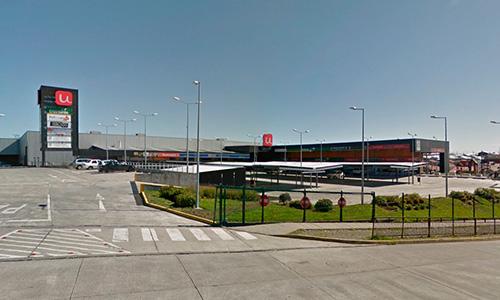 Strip Center - Puerto Montt