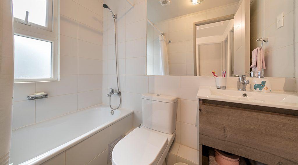 Baño - Casa 80 m2, Valle los Notros