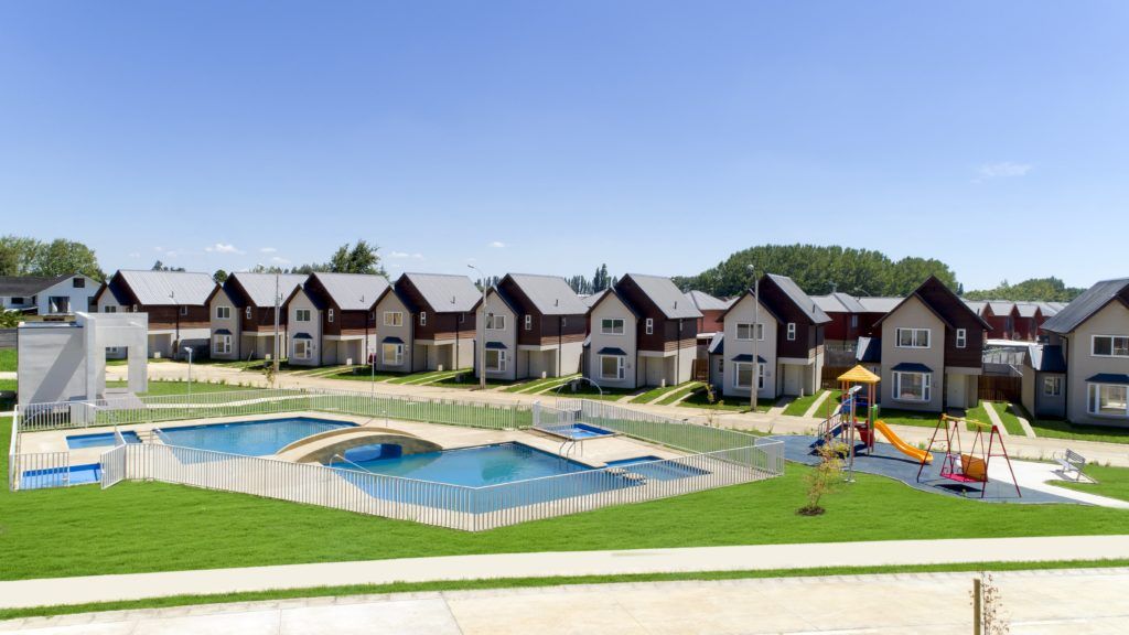 Condominio Alto Maderos - Socovesa