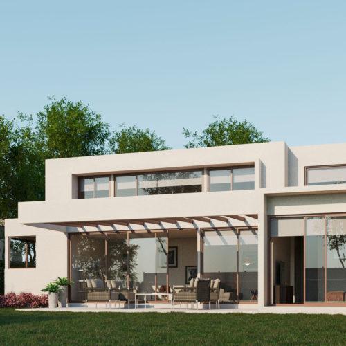 Casa 304 / Casa Híbrida - Socovesa