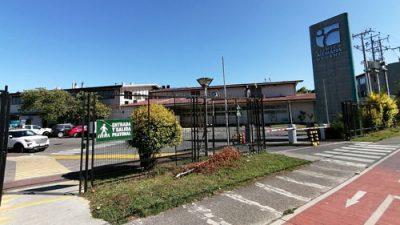 Socovesa / Tierra Noble - Osorno - Clinica Alemana