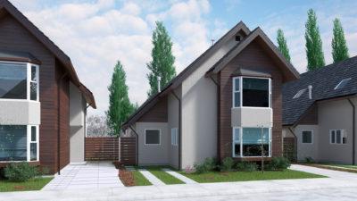 Casa 129 / Condominio Torobayo - Socovesa