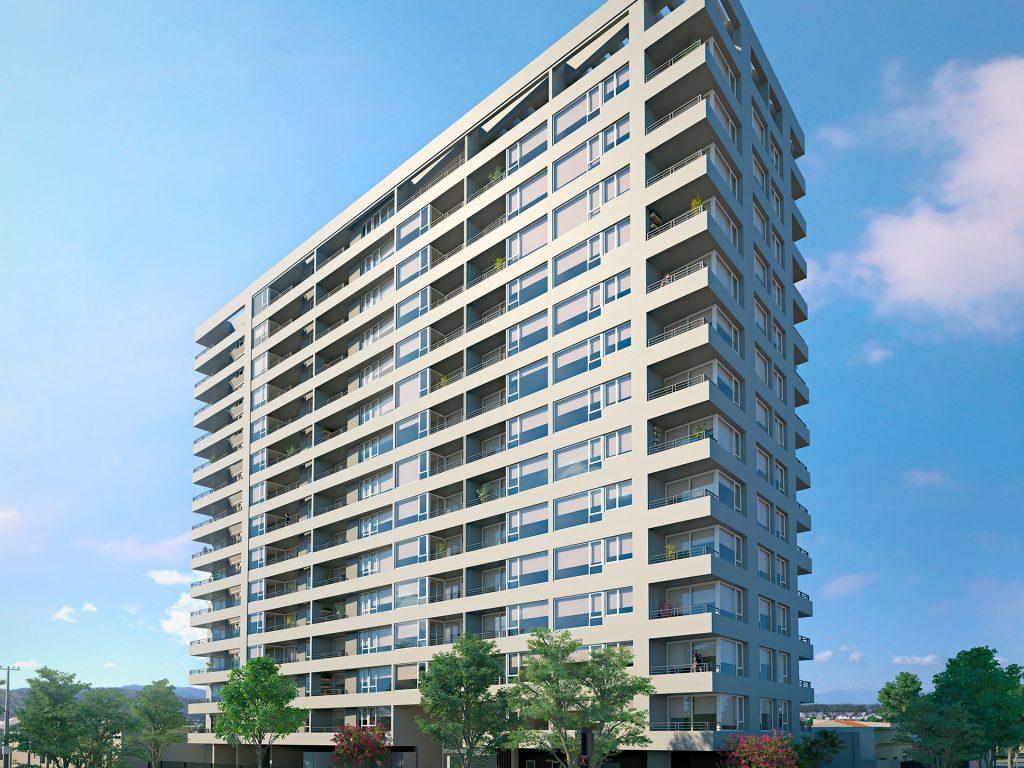 Edificio Novo Urbano - Socovesa