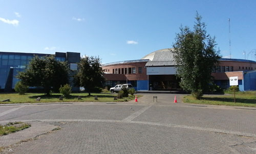 Socovesa / Tierra Noble - Osorno - Tecnologico Universidad de los Lagos
