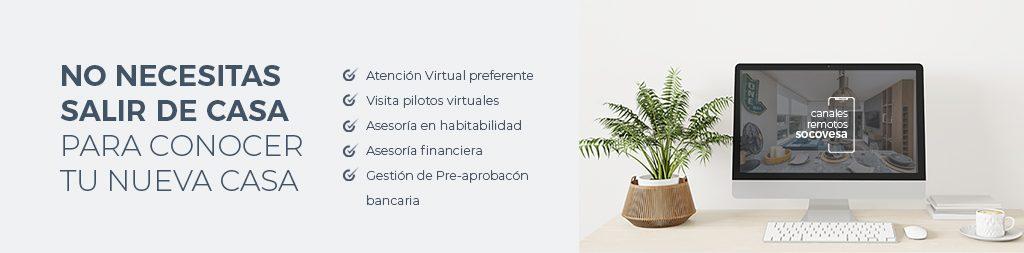 Atención Virtual Personalizada