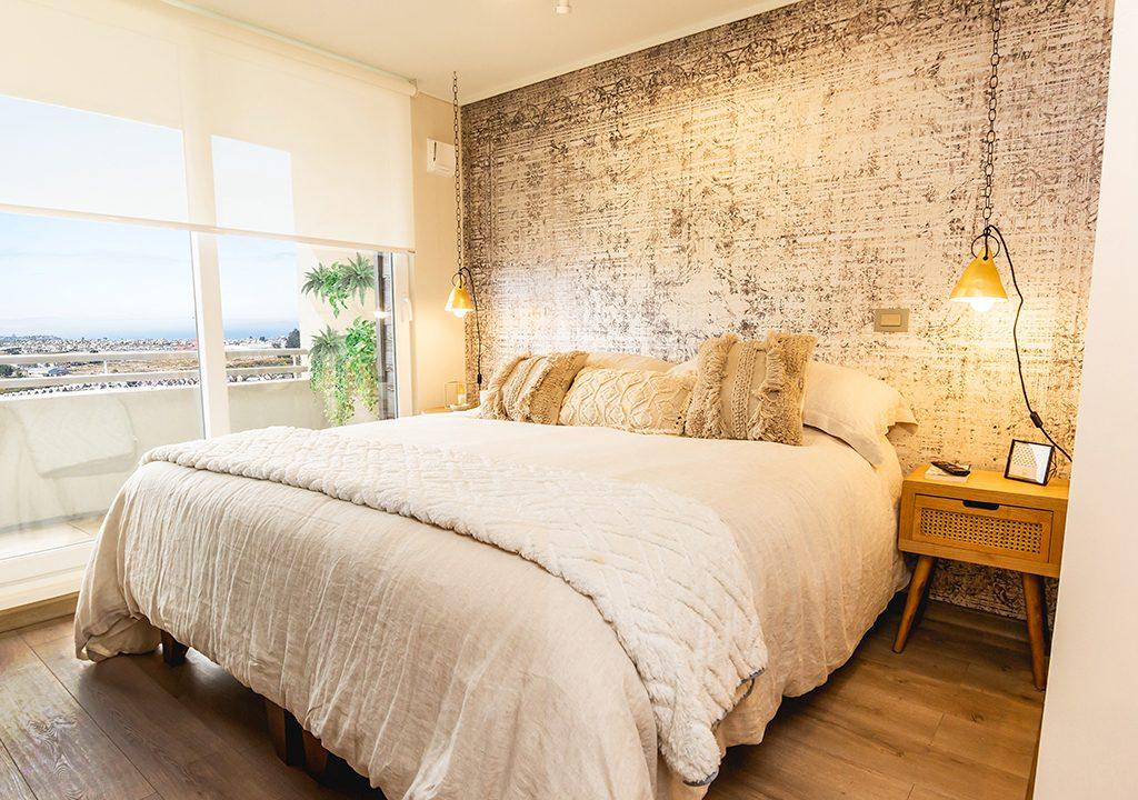 Terraza Mirador - Dormitorio Principal