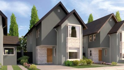 Casa 110 / Condominio Tierra Noble - Socovesa