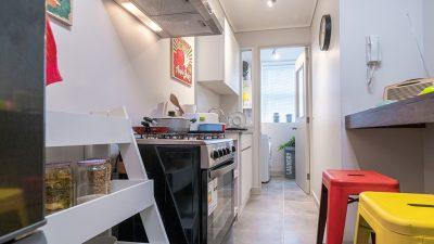 Portal de Mirasur - Cocina