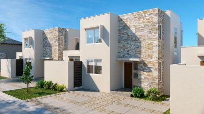 Casa 115M / Hacienda Los Batros - Socovesa
