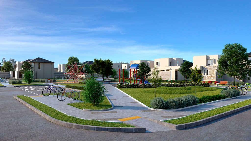 Hacienda Los Batros - Socovesa